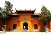 南京灵谷寺