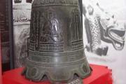 大钟寺古钟博物馆
