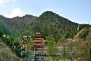禅林寺风景区
