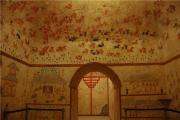 东汉壁画墓