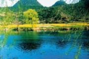 花溪国家城市湿地公园