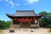 阳曲大王庙