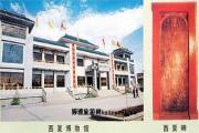武威西夏博物馆
