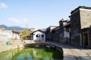 彰灵岗文化遗址